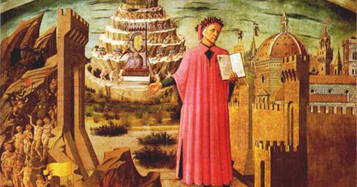ciclo di conferenze su Dante Alighieri