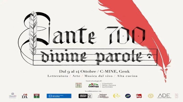 Dante700 Genk (Bélgica)